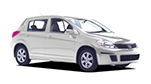 Nissan Versa All-in/FF