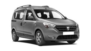 Dacia Dokker Minivan