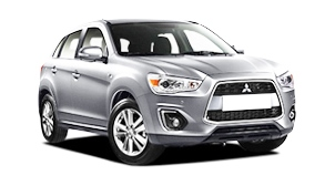 Mitsubishi ASX SUV