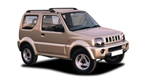 Suzuki Jimny SUV