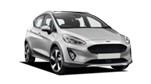 Ford Fiesta All-in/FF/AD