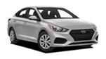 Hyundai Accent All-in/FF