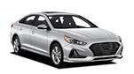 Hyundai Sonata All-in/FF