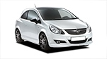 Opel Corsa All-in/FF