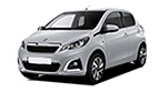 Peugeot 108 All-in/FF