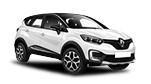 Renault Captur All-in/FF