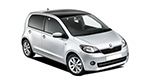 Skoda Citigo All-in/FF/AD
