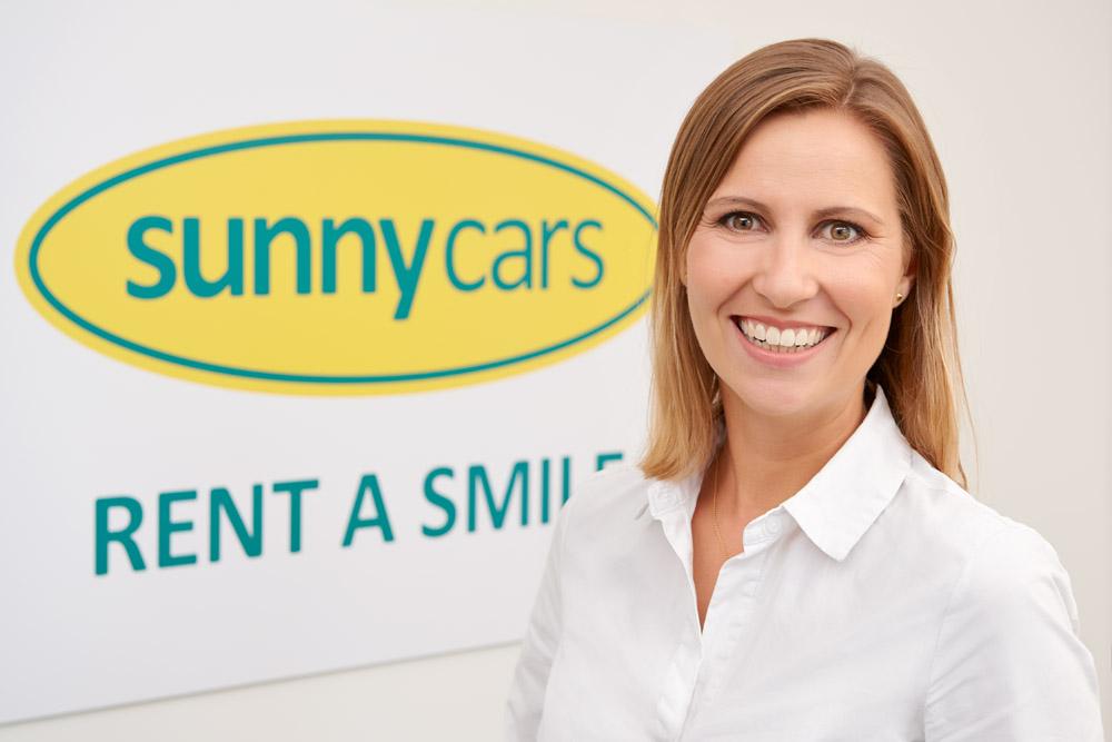 Mareen Lipkow verlässt Sunny Cars